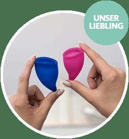 FUN CUP Explore Kit Unser Liebling